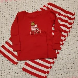 Circo baby girl  pajamas. Sz 18mo